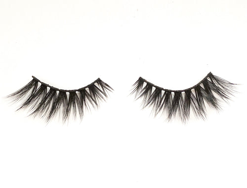 Glitzy Gal - Glam Girl Lashes