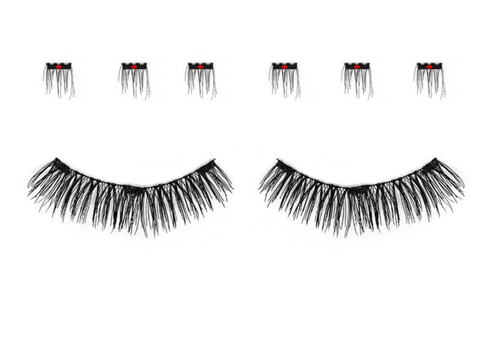 Queen B - Glam Girl Lashes