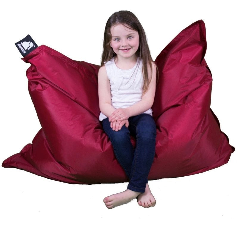 Elephant Bean Bags- Junior