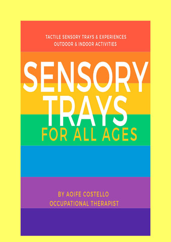 Sensory Trays For All Ages
