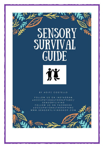 Sensory Survival Guide