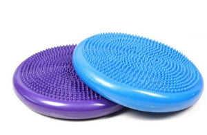 Balance Movement Cushion