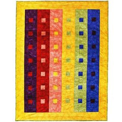 Nancy Zieman's Quick Column Quilts Book, Stitch it! Sisters, ShopNZP.com
