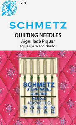 Quilting Needles Assortment