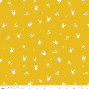 NEW! Easter Egg Hunt Fabric Fat Quarter Bundle