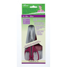 "Load image into Gallery viewer, 5-1/8"" Bordeaux Ultimate Scissors 130"