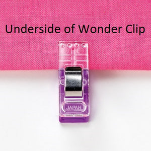 I Sew For Fun Wonder Clips