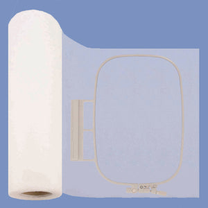 Fusible No-Show Cut Away Stabilizer