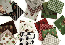 Load image into Gallery viewer, NEW! Send me to the Woods Fat Quarter Bundle