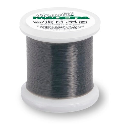 Smoke Monofil Monofilament Thread