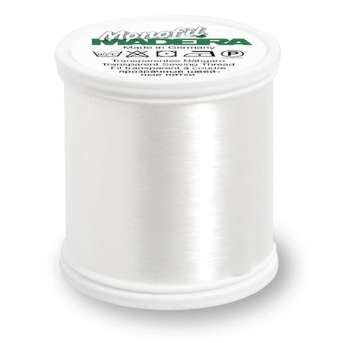 Clear Monofil Monofilament Thread