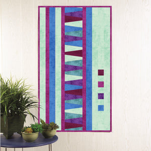 NEW! Dresden Columns Table Runner Bundle Box