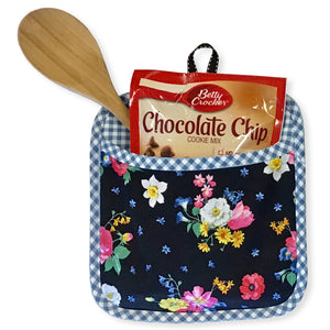NEW! Afternoon Picnic Potholder Plus and Towel Topper Project Bundle