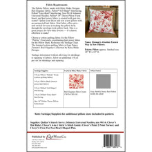 Load image into Gallery viewer, NEW! Exclusive Green Wildflower Boutique Palette Pillow Bundle Box