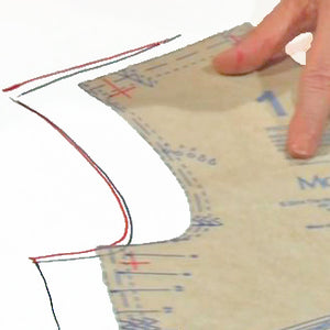 Pattern Making Paper