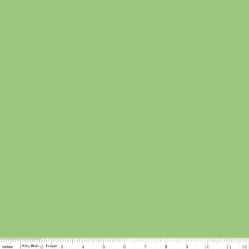 NEW! Spring Green Confetti Cottons Fabric