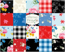 Load image into Gallery viewer, Afternoon Picnic Fat Quarter Bundle