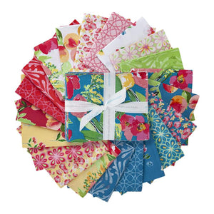 NEW! Glohaven Fabric Fat Quarter Bundle