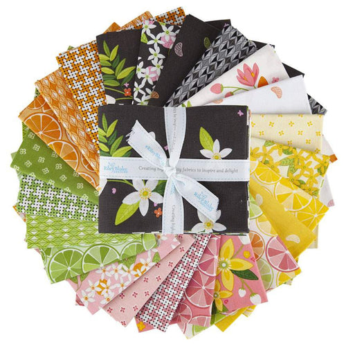 NEW! Grove Fabric Fat Quarter Bundle
