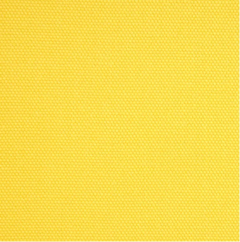 NEW! Yellow Cotton Canvas Fabric