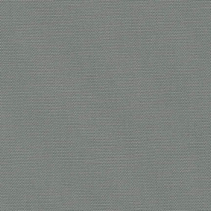 Grayish Cotton Canvas by the Yard