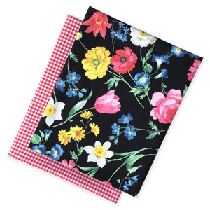 NEW! Afternoon Picnic Fabric Pack