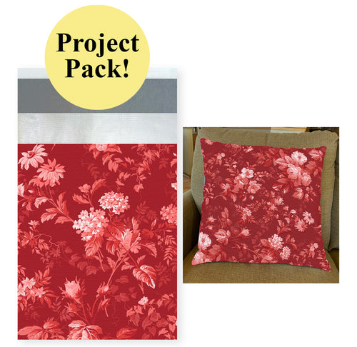 Exclusive Brick Palette Pillow Project Pack