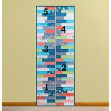 Load image into Gallery viewer, I Sew For Fun Growth Chart Wall Hanging Bundle Box