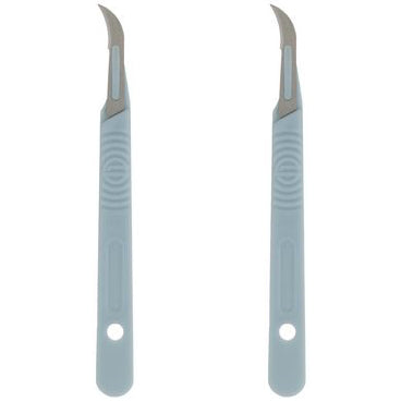 NEW! Serger Seam Ripper, Set of 2