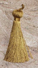 Load image into Gallery viewer, King Arthur Trim Bell Tassel