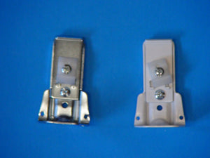 "3"" Wall Bracket with Klick Bracket"