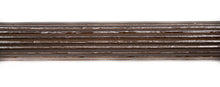 "Load image into Gallery viewer, Victorian 1 3/8"" Wood Fluted Poles"