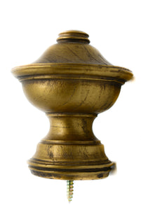 Claudius Finial