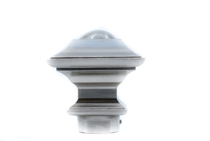 Dome Finial