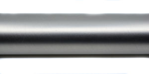 "1 1/8"" (28mm) Diameter Metal Pole"