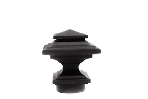 Square Metal Finial