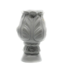 Load image into Gallery viewer, Rose Resin Finial