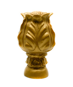Rose Resin Finial