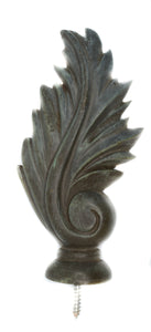 Bellona Finial