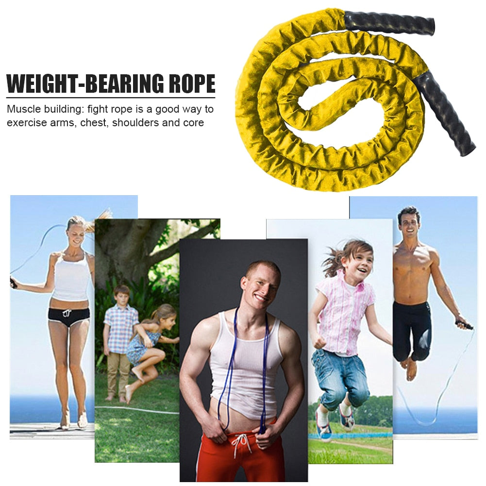 Heavy Skipping Rope