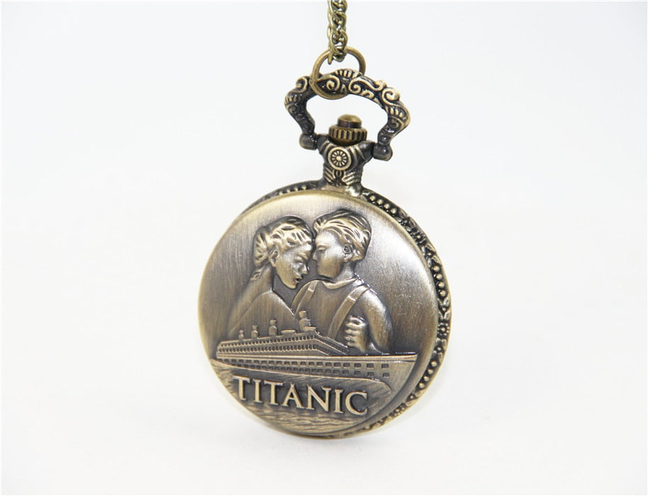 RMS Titanic Pocket Watch