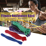 Crossfit Resistance Band