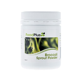 Foodplus Broccoli Sprout Powder 80g