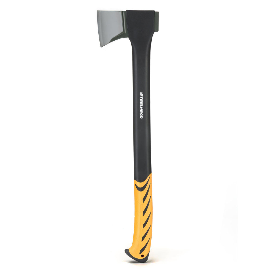 23.5 in. Super Splitting Axe - Cutting Tools - MOTORHEAD Tools