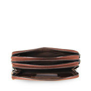 Cooper Triple Compartment Clutch (CAFE)