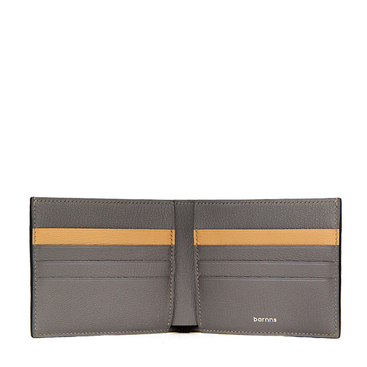 Rafferty Leather Billfold Wallet (Black)