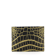 Rafferty Card Holder - Gold