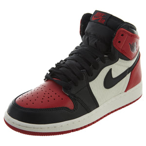 new concept ddf96 68e8b Nike Air Jordan 1 Retro Hi Og Big Kids Style : 575441