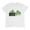 "Tricou ""Doctor Apple"""