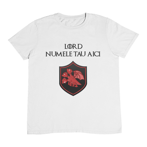 "Tricou ""Little Lord - Dragon Edition"""